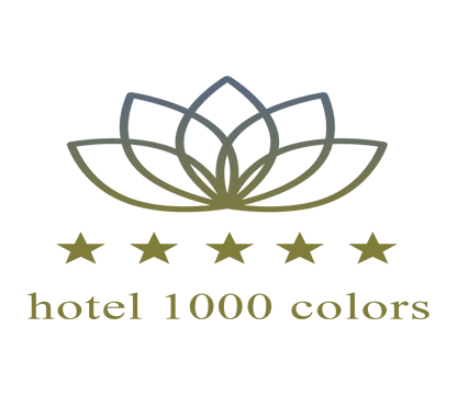 Hotel 1000 Colors