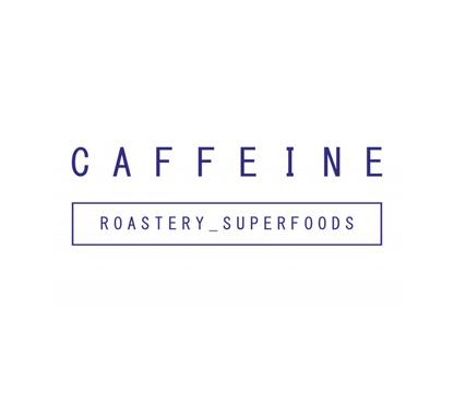 Caffeine Ξάνθη