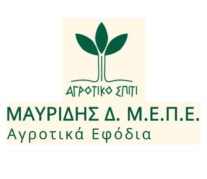 ΜΑΥΡΙΔΗΣ Δ. ΜΕΠΕ
