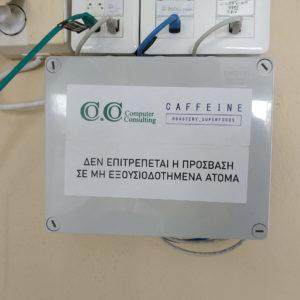 Xanthi F.C. – Caffeine Roastery Superfoods 7